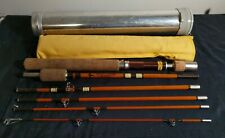 Nos Vintage Wright & McGill Eagle Claw Trailmaster Rod M6Tmu Combo 6'-9'' New
