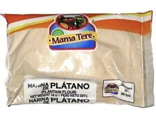 Mama Tere Harina De Platano Plantain Flour 14oz US Seller Free Shipping