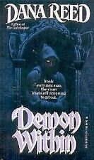 Demon Within by Reed, Dana