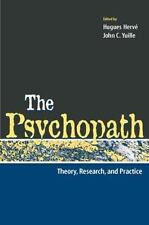The Psychopath: Theory, Research, and Practice, Good Books