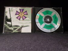Flood. They Might Be Giants. Compact Disc. 1990. Made In Australia.