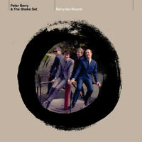 Peter Berry & The Shake Set : Berry-go-round CD (2011) ***NEW*** Amazing Value