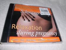 Entspannung in der Schwangerschaft - Relaxation - CD - OVP