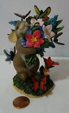 Charming Tails May Each Day Bring You Blossoms & Butterflies 4020489 Mouse