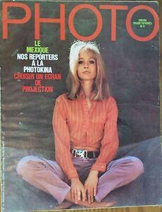 Magazine Photo n°14 - Novembre 1968