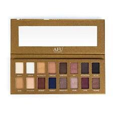 Eyeshadow Palette Makeup Powder Matte Shimmer 16 Colors Natural Nudes Waterproof