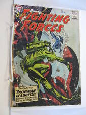 Our Fighting Forces 37 g-
