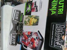 Ninja Bl641 Nutri Ninja Ninja Blender Duo with Auto-iQ