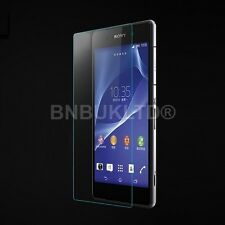 100% genuine Tempered Glass Screen Protector for Sony Xperia C3 D2533 dual