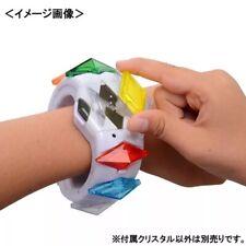 Pokemon Action Figure Model Game Linkage 4D Somatosensory Z Bracelet Z