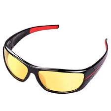94af466d2f Women Men Night Driving Glasses Vision Anti Glare Drivers Polarized Goggles  Hot
