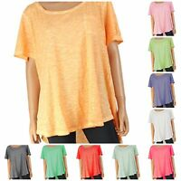 Lane Bryant Women's Plus Size Scoop Neck Top 14/16 18/20 22/24