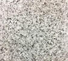 4 Pack DIY Self Adhesive Vinyl Floor Tiles Bathroom Kitchen Grey Granite Effect