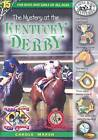 The Mystery at the Kentucky Derby (15) (Real Kids Real Places) by Carole Marsh