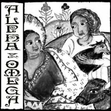 Alpha and Omega - The Half Thats Never Been Told [CD]