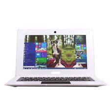 Portátiles y netbooks color principal blanco USB 2.0