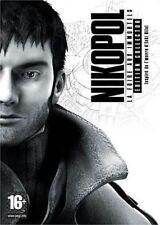 Nikopol la Foire aux immortels - Édition Collector