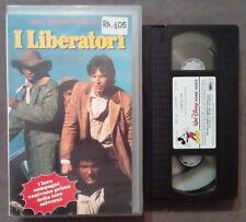 VHS FILM Ita Drammatico Walt Disney I LIBERATORI vi 4289 ex nolo no dvd(VH46)