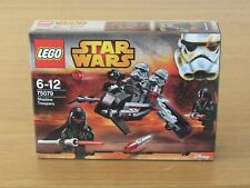 Lego Star Wars (75079) Shadow Troopers - Brand New