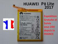 Batterie interne neuve pour HUAWEI P8 Lite 2017  réf : HB366481ECW  - 2900 mAh