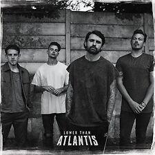 LOWER THAN ATLANTIS - SAFE IN SOUND    CD NEU