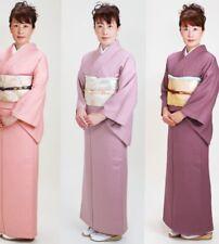 Japanischer Kimono Tsumugi Seide Japan Import Iromuji Kimono nur noch 1 übrig