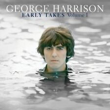 CDs de música rock pop George Harrison