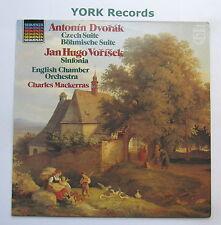 6527 129 - DVORAK - Czech Suite / Bohimsche Suite MACKERRAS ECO - Ex LP Record