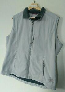 Ladies WILD COUNTRY Storm Series Vest quick dry water resistant  Size 14