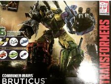 New Bruticus G2 Transformers Combiner War Generation Collection Edition Hasbro