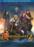 Descendants 2 [New DVD]