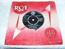 "Elvis  Presley  Return  To  Sender  /  Where Do You Come From  1962  7""   Vinyl"