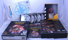 Wing Commander Kilrathi Saga  - Origin 1996
