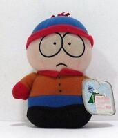 South Park STAN peluche misura cm. 15 figure originale