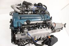 JDM TOYOTA ARISTO LEXUS GS300, SC300 98-05 3.0L VVTI TWIN TURBO 2JZGTE ENGINE W/