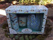 Emma Lawrence Gardening Gift Set - Apron / Gloves / Mug - New & Sealed.