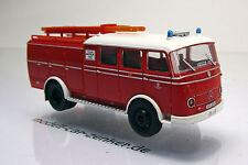 Heico HC 2021 Mercedes Benz Pullmann Feuerwehr TLF 16 Feuerwehr Hamburg