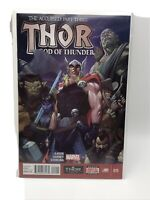 THOR GOD OF THUNDER # 15 - (2013) MARVEL COMICS c5