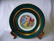 1920-1939 (Art Deco) Continental Porcelain & China