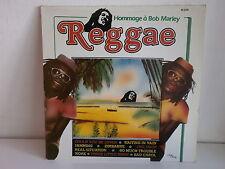 MUSIC ALOS Hommage à Bob Marley Reggae RL 33159