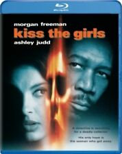 Kiss the Girls [New Blu-ray] Ac-3/Dolby Digital, Dolby, Digital Theater System