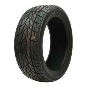 1 New Fullway Hs288  - P295/25r28 Tires 2952528 295 25 28