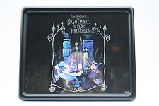 Tim Burton's the Nightmare Before Christmas Framed Decktop Photo Wall Hanging