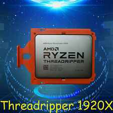 AMD Ryzen Threadripper 1920X 3.50GHz 12-Core 24-Threads sTR4 X399 CPU Processor