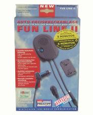 Handy Auto Freisprechanlage FUN LINE II Nokia 51X0 / 61X0 / 6210 / 7110 VKF NEU