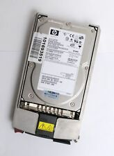 HP 146gb Disco Duro HDD DISCO DURO scsi-sca 80-pol- 3,5 pulgadas Bd14688278