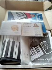 Tested Giovanni's Roll Out Practice Keyboard Learning Method Piano Basics #20302