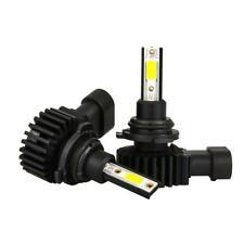 IRONWALLS 9006 HB4 HB4U LED Headlight Kit Replace Lamp Bulbs 50W 5000LM 6000K
