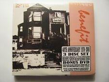 *1969 COOL AID BENEFIT 2 x CD + DVD – PSYCH – FOLK – MOCK DUCK - BLACKSNAKE*