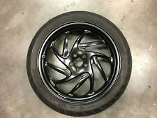 BMW F800 S REAR WHEEL YEAR 12/ 2008